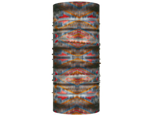 Buff Coolnet UV+ Scaldacollo tubolare, wild multi